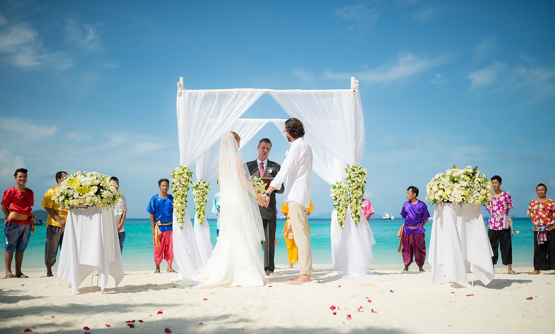 Western Weddings Zeavola Resort Destination Weddings